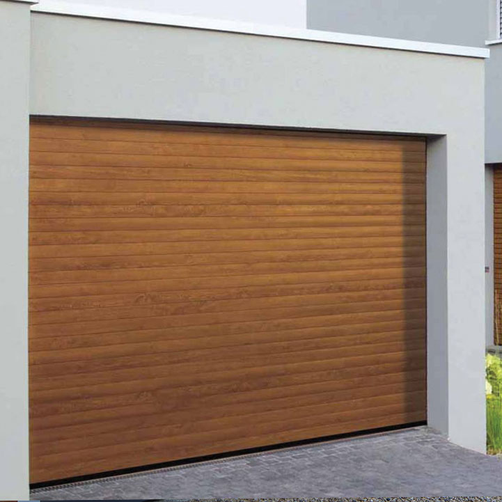 About Warwick Garage Doors